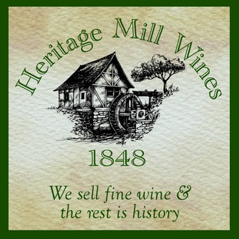 Heritage Mill Wines